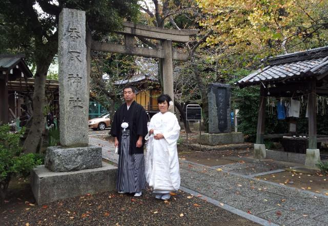 新小岩厄除け香取神社