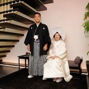 結婚式 白無垢レンタル着付けヘアメイク 浅草神社