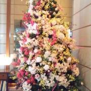 庭のホテル東京 結婚式出張着付け