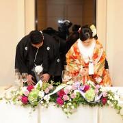 ハイアットリージェンシー東京 結婚式