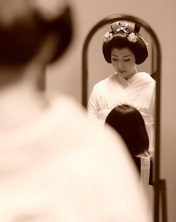 代々木八幡宮結婚式 白無垢レンタル着付けヘアメイク格安