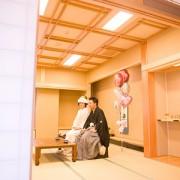 浅草神社結婚式
