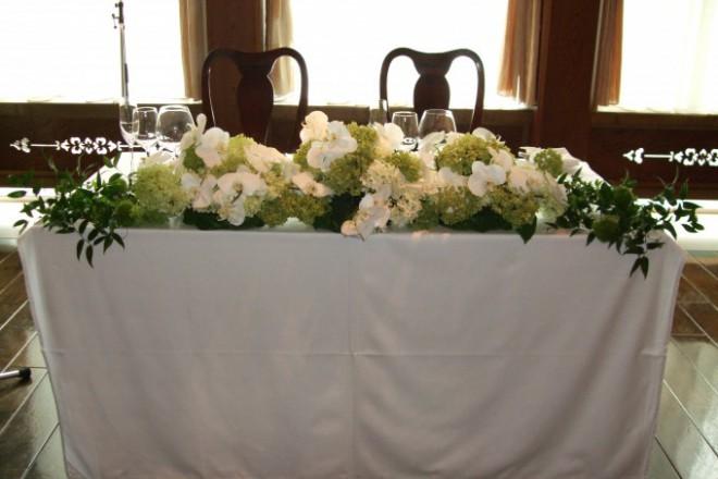 シェ・イノ 結婚式