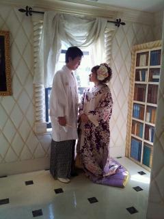 クィーンアリス舞浜結婚式