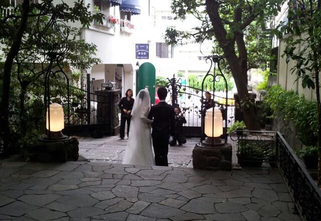 コルディアーレ麻布 結婚式