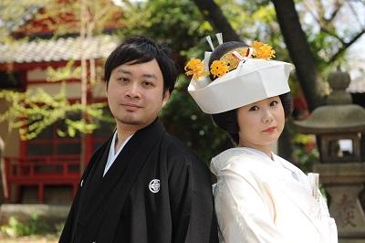 東京タワー 結婚式