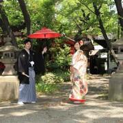 結婚式 東京芝とうふ屋うかい