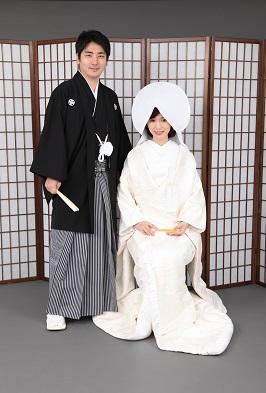 和装前撮り結婚式 写真だけ