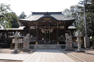 神鳥前川神社結婚式