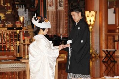 結婚式格安東京
