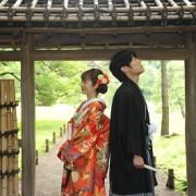 結婚式前撮り ロケ 東京