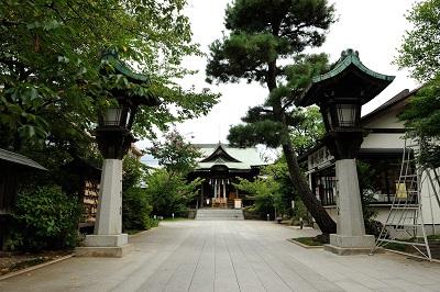 桜神宮結婚式 白無垢レンタル着付けメイク