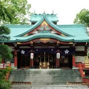 浅間神社 結婚式