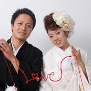 結婚式白無垢レンタル東京