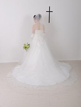 ドレス撮影東京