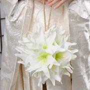 代々木八幡宮結婚式 白無垢着付け格安