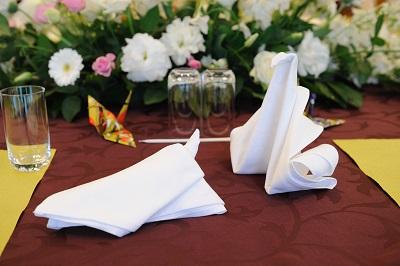 和 結婚式