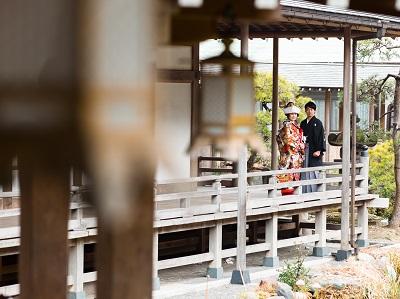 仏前結婚式 鎌倉