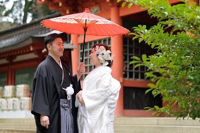 香取神宮結婚式 白無垢レンタル着付けヘアメイク ブライダルスナップ