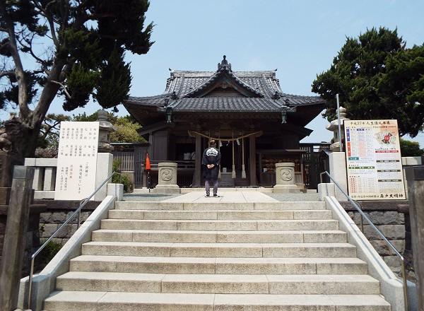 森戸神社結婚式 白無垢レンタル着付けヘアメイク