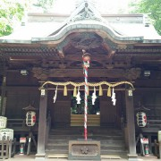 小金井神社結婚式