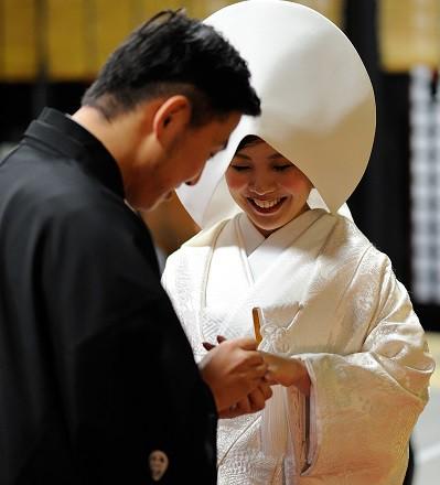 千葉県香取神宮結婚式 カメラマン