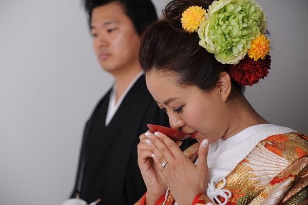 神社神前式カメラ