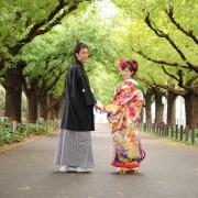 和装前撮り東京