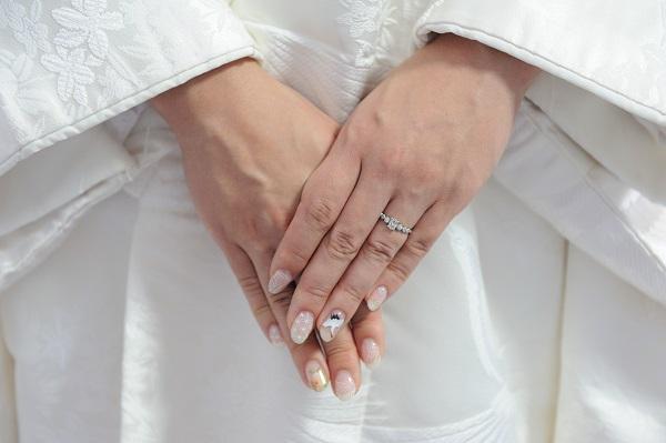 白無垢神社結婚式 格安