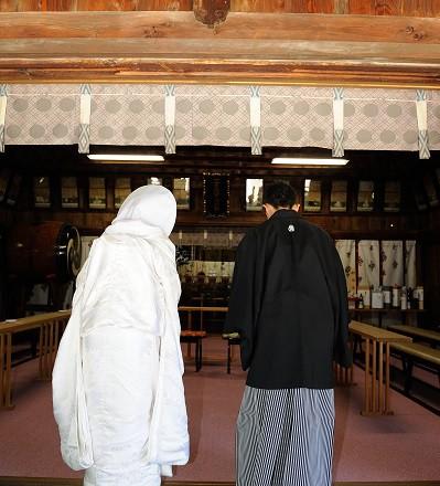 浅間神社結婚式 ウエディングプランナー