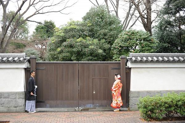 和の結婚式東京