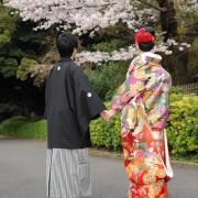 結婚式和装色打掛レンタル東京