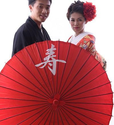 和装結婚式プロデュース費用東京