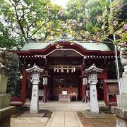 駒繋神社結婚式プロデュース