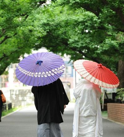 白無垢レンタル東京