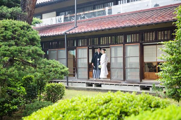 結婚式お寺プロデュース