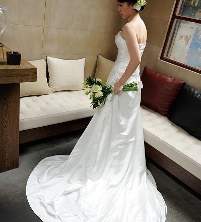和装洋装結婚式東京費用