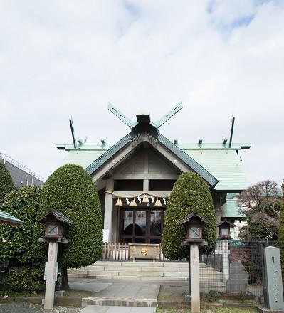 簸川神社結婚式カメラマン