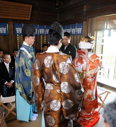鎌倉御霊神社結婚式と披露宴費用
