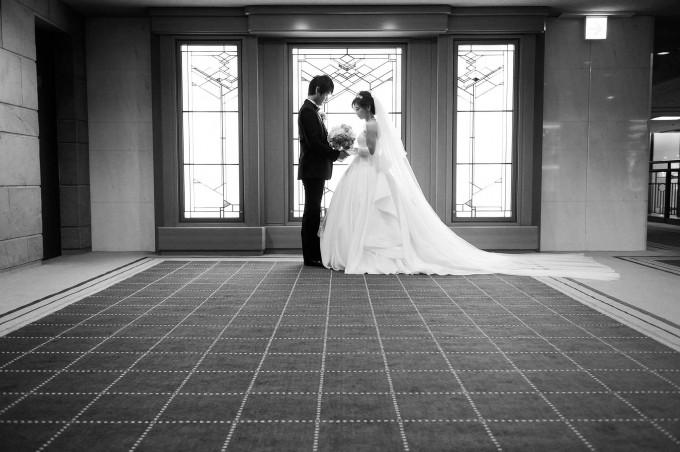 帝国ホテル結婚式ウエディングプロデュース