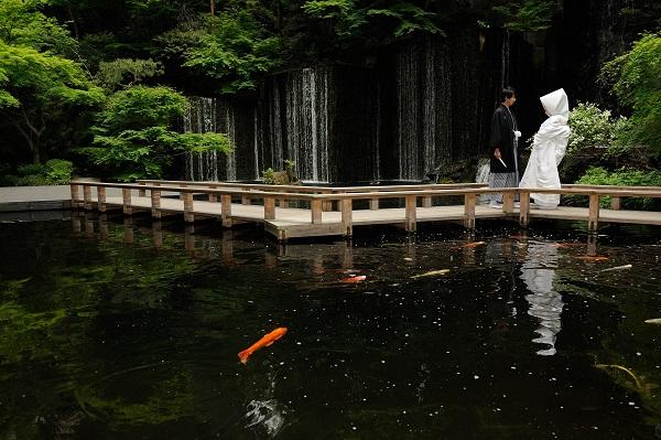 オリジナル結婚式プロデュース会社東京