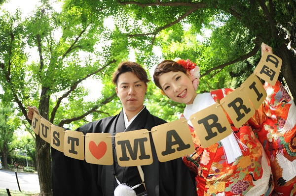 色打掛結婚式東京プロデュース