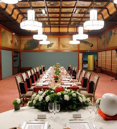 結婚式と親族会食会プロデュース