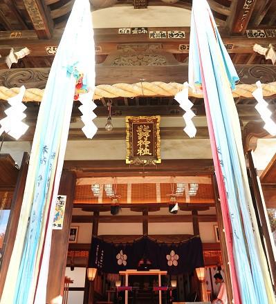 北野神社結婚式披露宴プロデュース