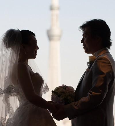 浅草結婚式披露宴プロデュース費用