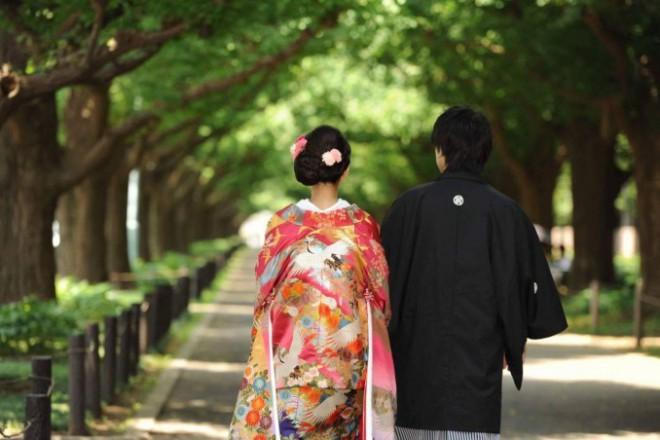 前撮り東京