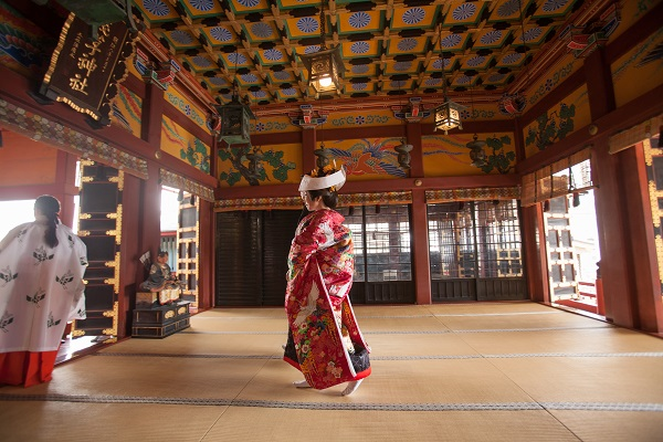 浅草神社結婚式披露宴費用 プロデュース