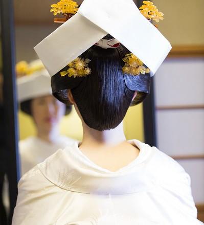 白無垢結婚式東京