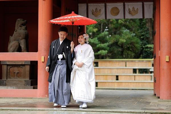 千葉県香取神宮結婚式披露宴プロデュース