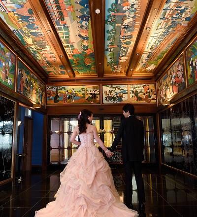 結婚式披露宴費用プロデュース